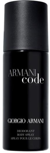 Armani Code Deodorant Spray