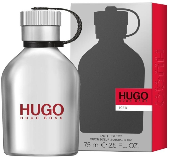 Boss Hugo Iced 75ml
