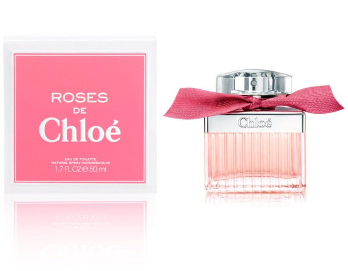 Roses De Chloe EdT 50ml