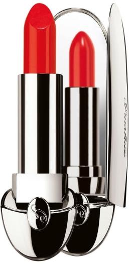 Guerlain Rouge G Teinte Lipstick N48 Geneva 3.5g