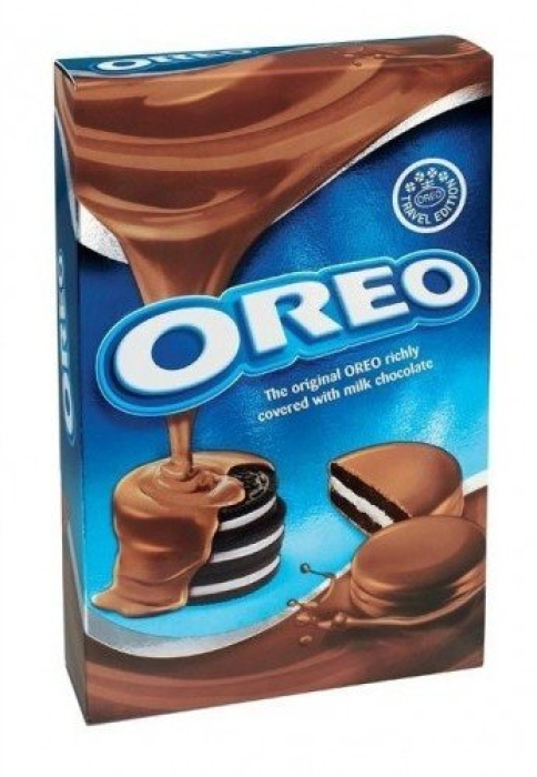 Oreo Milk Chocolate Gift Set 328g