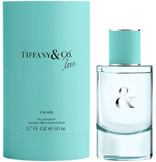 Tiffany Love Eau de Parfum 50ML