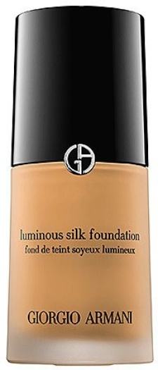 Armani Luminous Silk Foundation N° 4.5 Sable 30ml