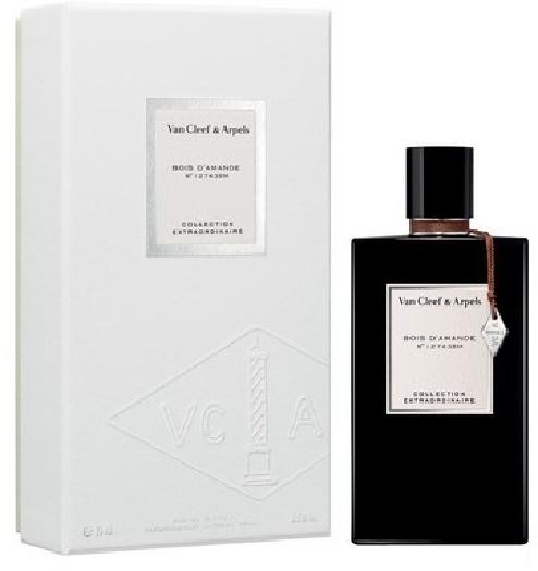 Van Cleef&Arpels Collection Extraordinaire Bois d'Amande Eau de Parfum 75 ml