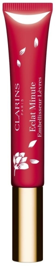 Clarins Instant Light Natural Lip Perfector 12 Red Shimmer 12ml