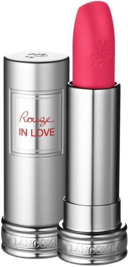 Lancome Rouge In Love Lipstick N377n Midnight Rose 4ml