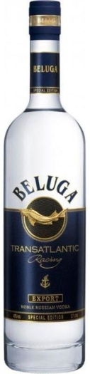 Beluga Transatlantic Racing Vodka 1L