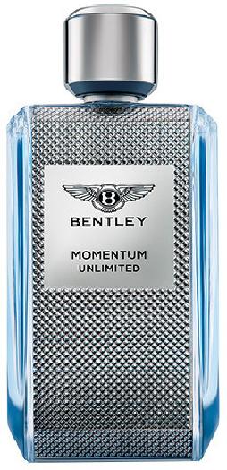 Bentley Momentum Unlimited 100ml