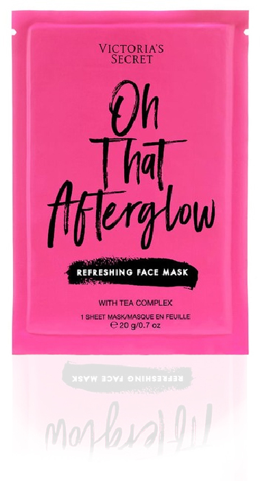 Victoria's Secret Beauty Rush Mask Oh That Afterglow 21ml
