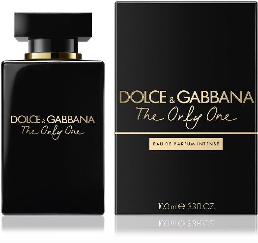Dolce&Gabbana The Only One Intense Eau de Parfum 89663500000 100ML