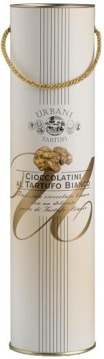 Urbani Pralines white truffles 200g