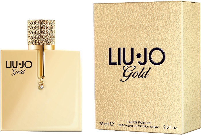 Liu Jo Gold Liu Jo EdP 75ml