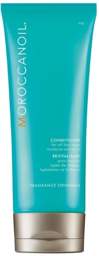 Moroccanoil Moisture and Shine Conditioner Original 200ml