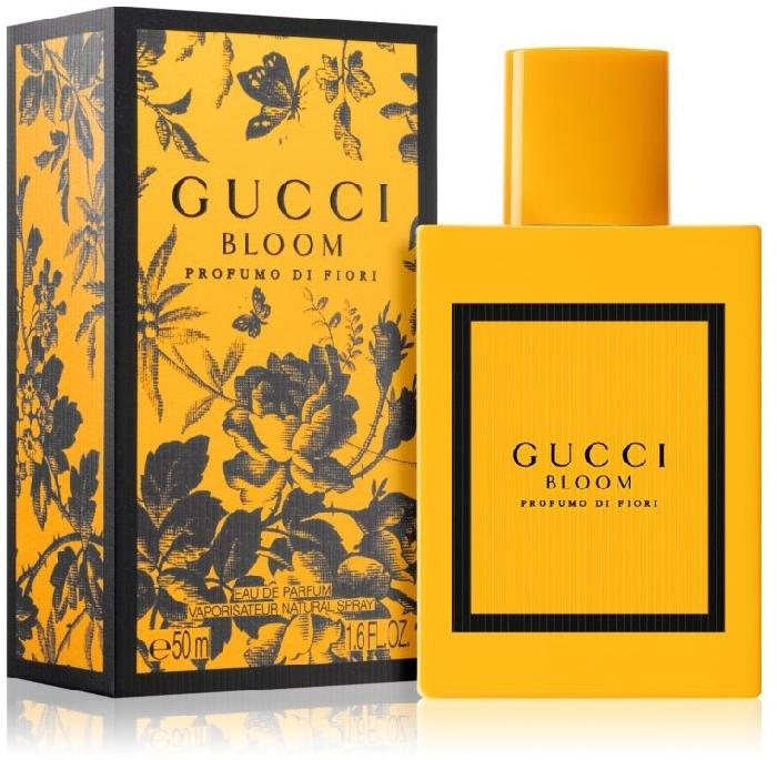 Gucci Bloom Profumo Di Fiori Eau de Parfum 50ml