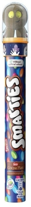 Smarties Giant Tube Puppets 150g