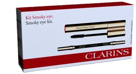 Clarins Intense Volume and Smoky Eyes Travel Set