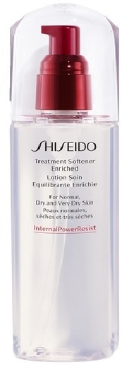 Shiseido Defend Preperation Treatment Softener Enriched 150ML