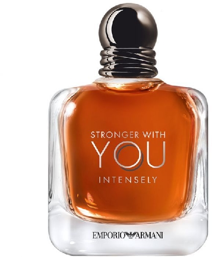 Giorgio Armani Emporio Armani You Stronger with You Intensely 50ml