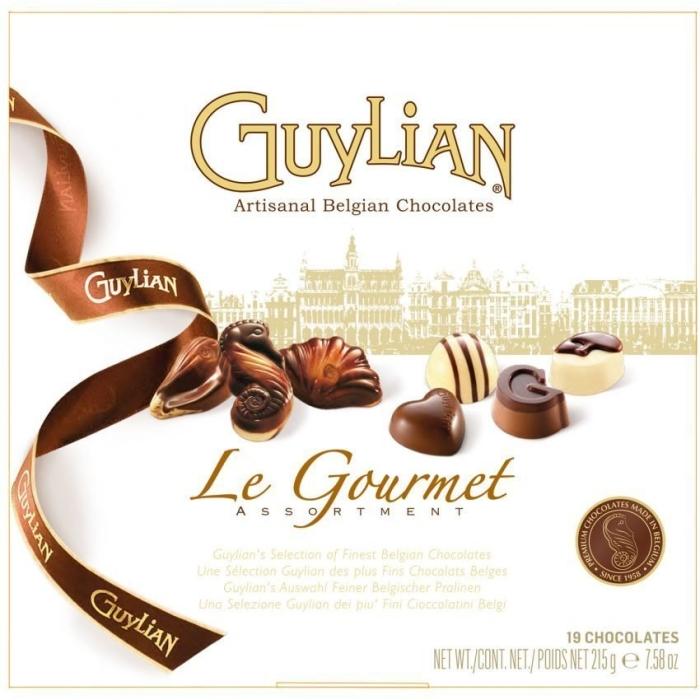 Guylian Le Gourmet Chocolates 215g