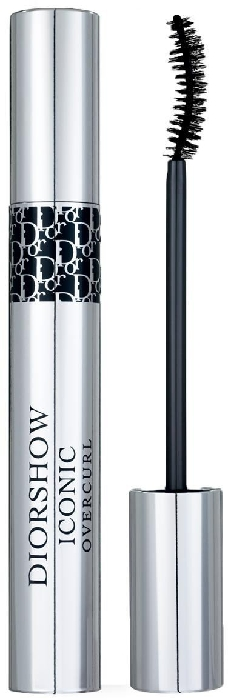 Dior Diorshow Iconic Overcurl Mascara N264 Over Blue 10ml