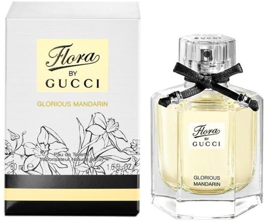 Gucci Flora Glorious Mandarin EdT 50ml