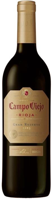 Campo Viejo Gran Reserva 0.75L