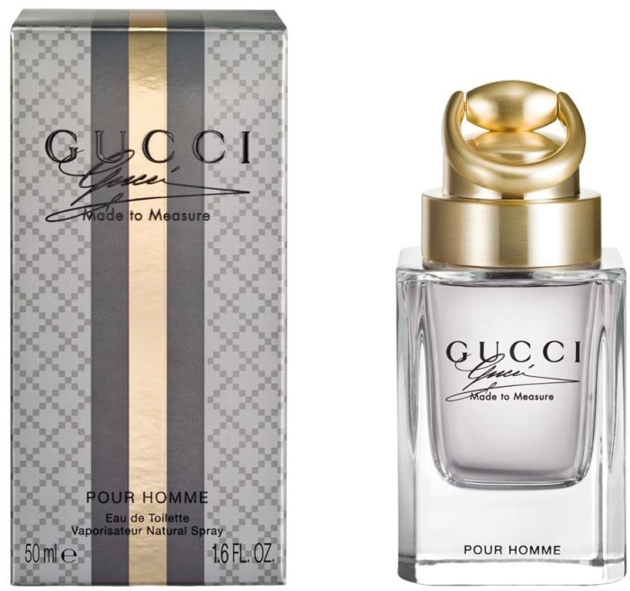 Gucci Made to Measure 50ml