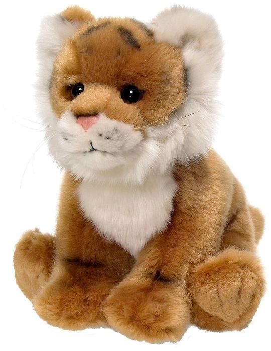 WWF Tiger Baby
