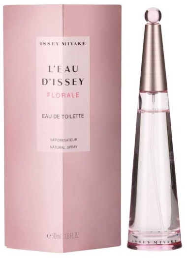 Issey Miyake L'Eau d'Issey Florale EdT 50ml