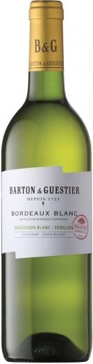 Barton&Guestier Passeport Bordeaux White 0.75L