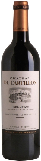 Chateau du Cartillon 0.75L