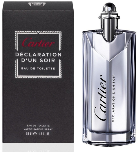 Cartier Declaration D'un Soir EdT 50ml