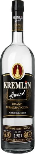 Kremlin Award Vodka 1L
