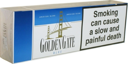 Golden Gate Blue 200S