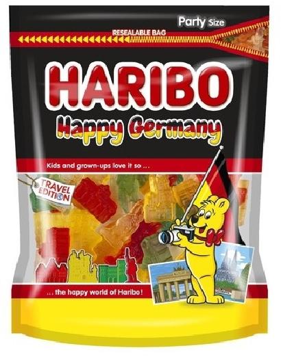 Haribo Happy Germany HAR34086 700g