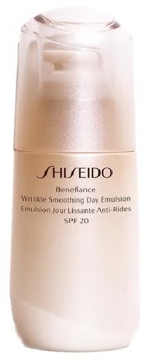 Shiseido Benefiance Wrinkle Smoothing Emulision 14952 75ML