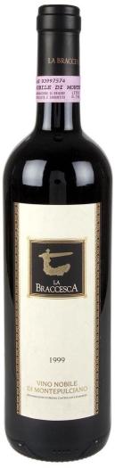 Antinori Tenuta La Braccesca Vino Nobi 0.75L