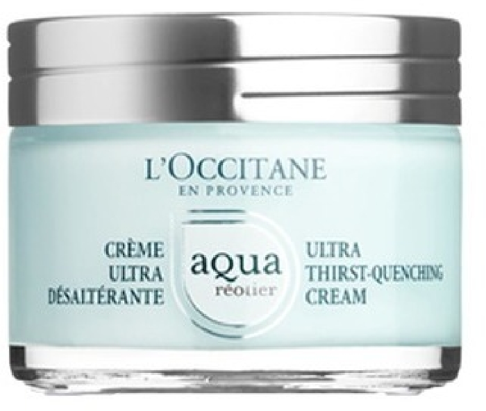L'Occitane en Provence Aqua Reotier Ultra Thirst Quenching Cream 50ML