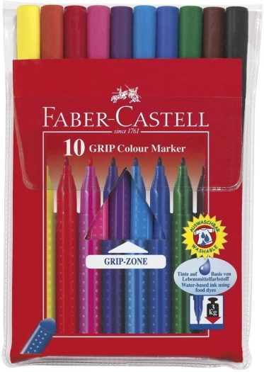 Faber-Castell Colour Marker