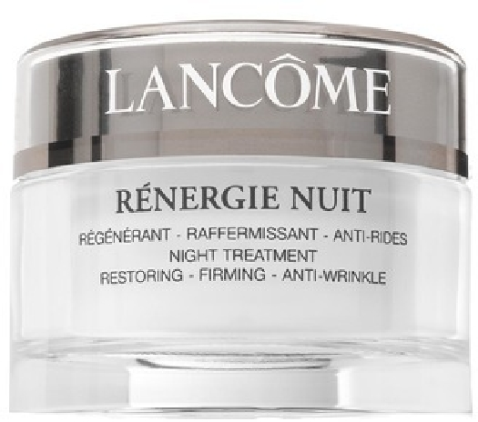 Lancome Renergie Nuit Cream 50ml