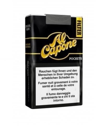 Al Capone Pockets Filter 10s