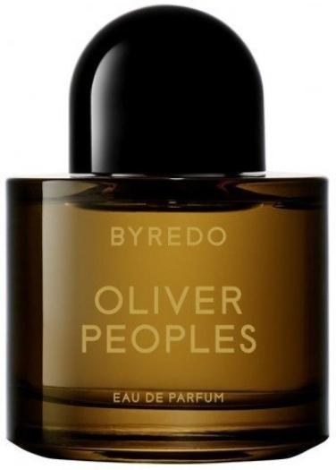 Byredo Oliver Peoples Mustard EdP 50ml