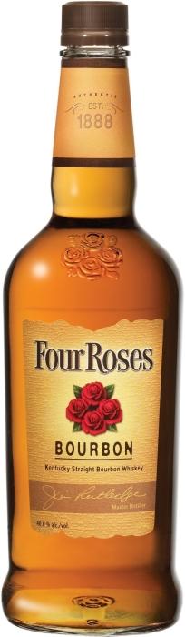 Four Roses 40% 1L
