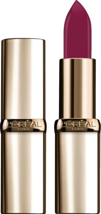 L'Oreal Paris Color Riche Creme de Creme Lipstick N°135 Dalhia Insolent 5g