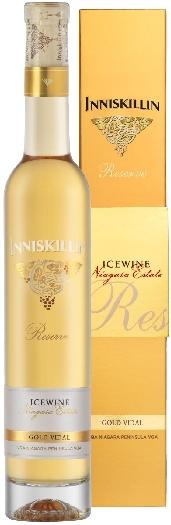 Inniskillin Gold Vidal Icewine Niagara Icewine sweet white 0.375L