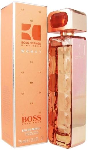 Boss Orange Women EdP 75ml