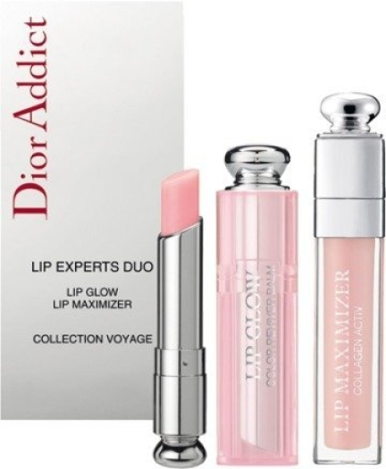 Dior Addict Lipstick Set 2x6ml