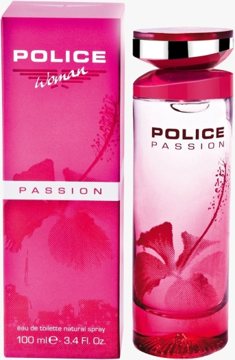 Police Passion EdT 100ml