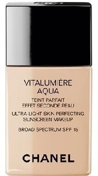 Chanel Vitalumiere Aqua Beige Pastel № B10 30ml