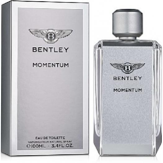 Bentley Momentum Men Eau de Toilette 100ml